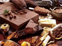 chocola - chocola